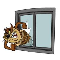 Precision Repairs Double Glazing Ltd