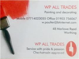 WP All Trades