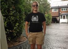Sarah Ascroft - Company Director and Surveyor