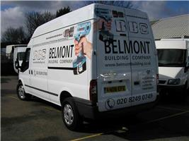 Belmont Building Company Limited