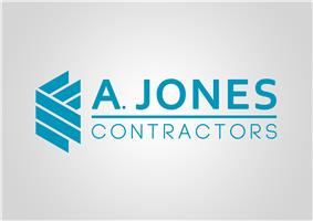 A Jones Groundwork Contractors