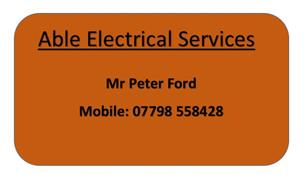 Able Electrical Services