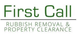 First Call Rubbish Removal & Property Clearance Specialists