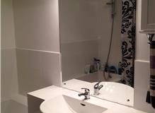 New bathroom. London SW15