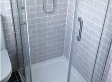 Bathroom installation, New Malden, London, KT3 area