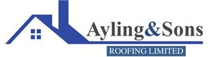Ayling & Sons Roofing Ltd
