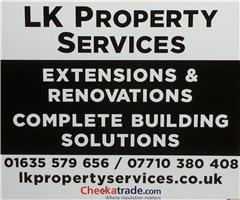 L.K. Property Services