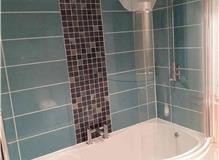 bath - Work undertaken by JLD Plumbing & Maintenance based in Emsworth