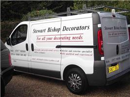 Stewart Bishop Decorators