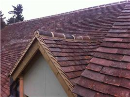 MLV Roofing