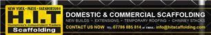 H. I. T Scaffolding Ltd