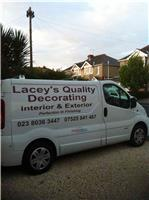 Laceys Quality Decorating Ltd