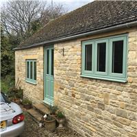 D A Windows & Doors Ltd