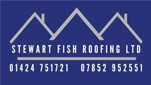 Stewart Fish Roofing Limited