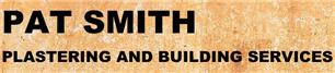 Pat Smith Plastering and Building Services