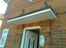 Internaldoors,upvcporch,cupboardaroundboiler,relayhiptiles