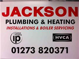 Jackson Plumbing And Heating Services