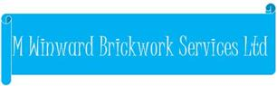 M Winward Brickwork Services Ltd