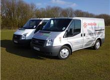 Revitalise Gardens Vehicles