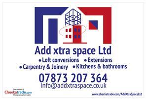 Add Xtra Space Ltd