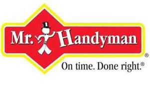 Mr Handyman (Hampton)