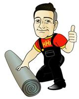 Handy Hubby Hire Handyman and Flooring Contractor