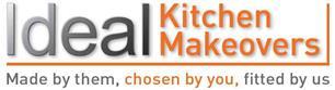 Ideal Kitchen Makeovers Ltd