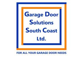 Garage Door Solutions (South Coast) Ltd