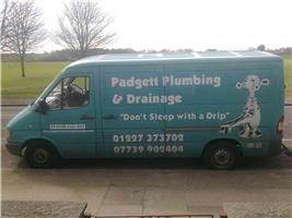 Padgett Plumbing & Drainage