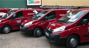 Heppelthwaite The Red Van Plumbers