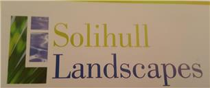 Solihull Landscapes