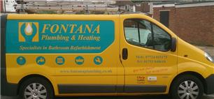 Fontana Plumbing & Heating
