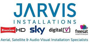 Jarvis Installations