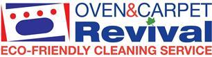 Oven & Carpet Revival