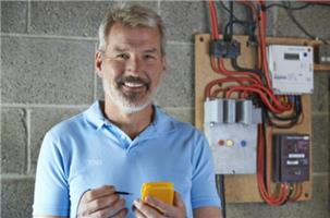 VMS Electrical, Plastering and Building Services