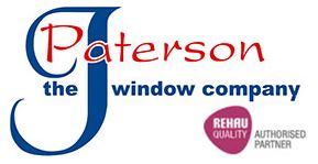 J Paterson The Window Company
