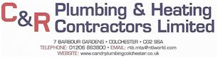 C & R Plumbing and Heating Contractors Limited