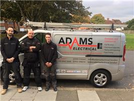 Adams Electrical