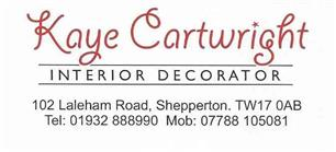Kaye Cartwright Ltd
