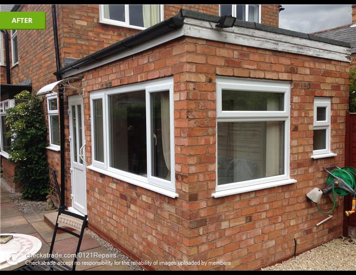 Double glazing fitted Wylde Green