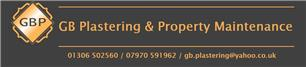 GB Plastering & Property Maintenance