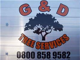 G & D Tree Services