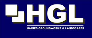 Haines Groundworks & Landscapes