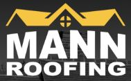 Mann Roofing