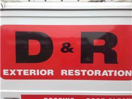 D & R Exterior Restoration