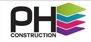 PH Construction (Staffs) Ltd