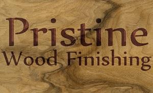 Pristine Wood Finishing Ltd