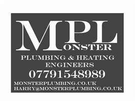 Monster Plumbing