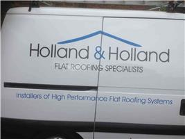 Holland & Holland Roofing