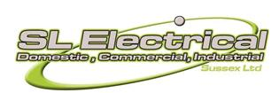 SL Electrical Sussex Ltd